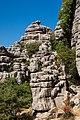 Rocks El Torcal de Antequera karst 9 Andalusia Spain.jpg