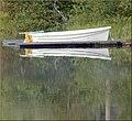 Rocky Mount N.P., CO, Columbine Lake 8-29-12 (8113307120).jpg