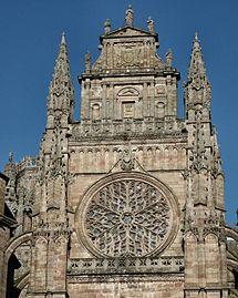 cathedrale de rodez -