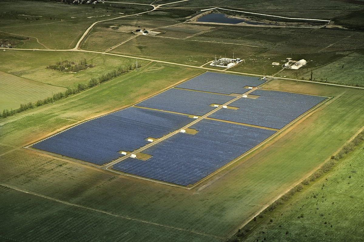 Huerta solar - Wikipedia, la enciclopedia libre
