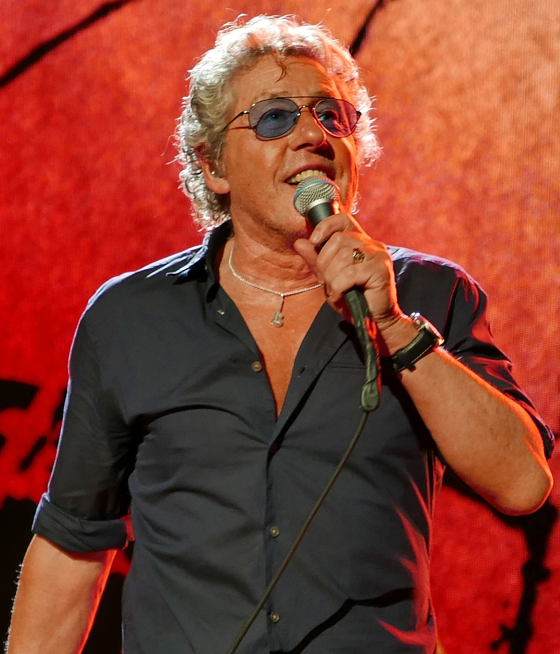 from Cain is roger daltrey gay