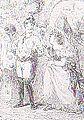 Roi et Reine des blanchisseuses 1864.jpg
