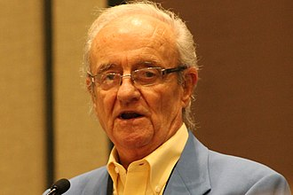 Roland Hemond - Hemond in 2014