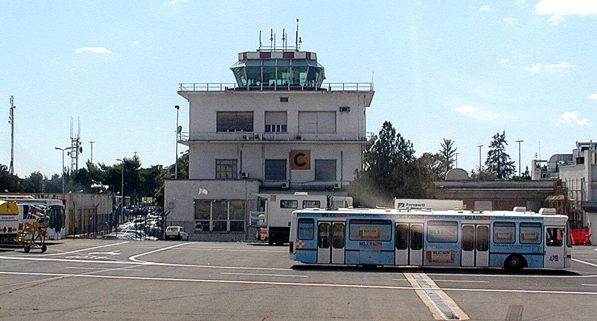 Aeroporto Di Ciampino Zona Di Roma Wikipedia