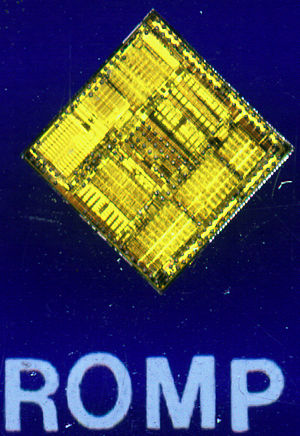 ROMP - ROMP