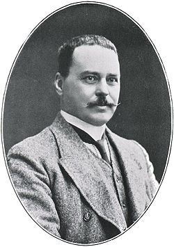 Retrach de Ronald Ross