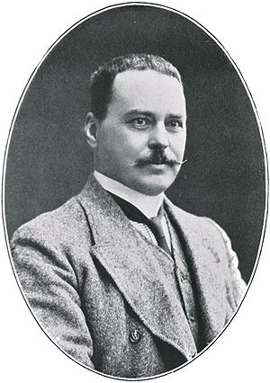 Ronald Ross - Image: Ronald Ross