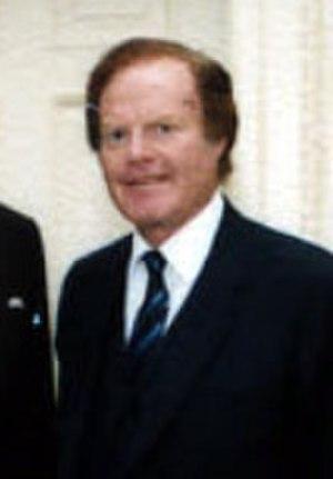 Roone Arledge - Arledge in 1983