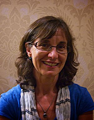 Rosaria Butterfield - Image: Rosaria Butterfield