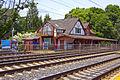 Rosemont, PA, SEPTA Station.jpg