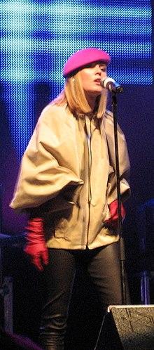 Murphy Performing In Belgrade Serbia On 26 August 2007