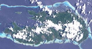 Rossel Island