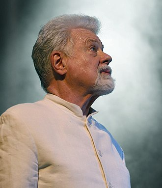 Roswell Rudd - Rudd in 2006
