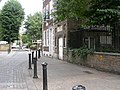 Rotherhithe, Peter Hill's School - geograph.org.uk - 1402273.jpg