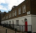 Row of terraced cottages, Hayward's Place, Clerkenwell - geograph.org.uk - 2058513.jpg