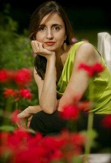Roya Hakakian Iranian American author