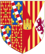 Royal Arms of Navarre (1425-1479).svg