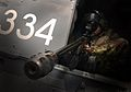 Royal Marine Sniper -HMS Southampton MOD 45145981.jpg