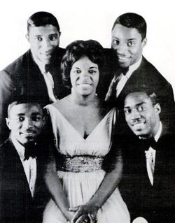 Ruby & the Romantics American band