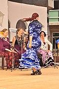 Rueda Flamenco at Victoria Flamenco Festival 14 (20638085595).jpg