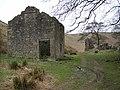 Ruined farm buildings by Ward End - geograph.org.uk - 1777025.jpg
