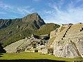 Ruins at Machu Picchu - Peru (3785388747).jpg
