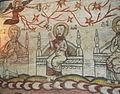 Rumunia, Desesti, wnętrze malowanej cerkwi DSCF7107.jpg