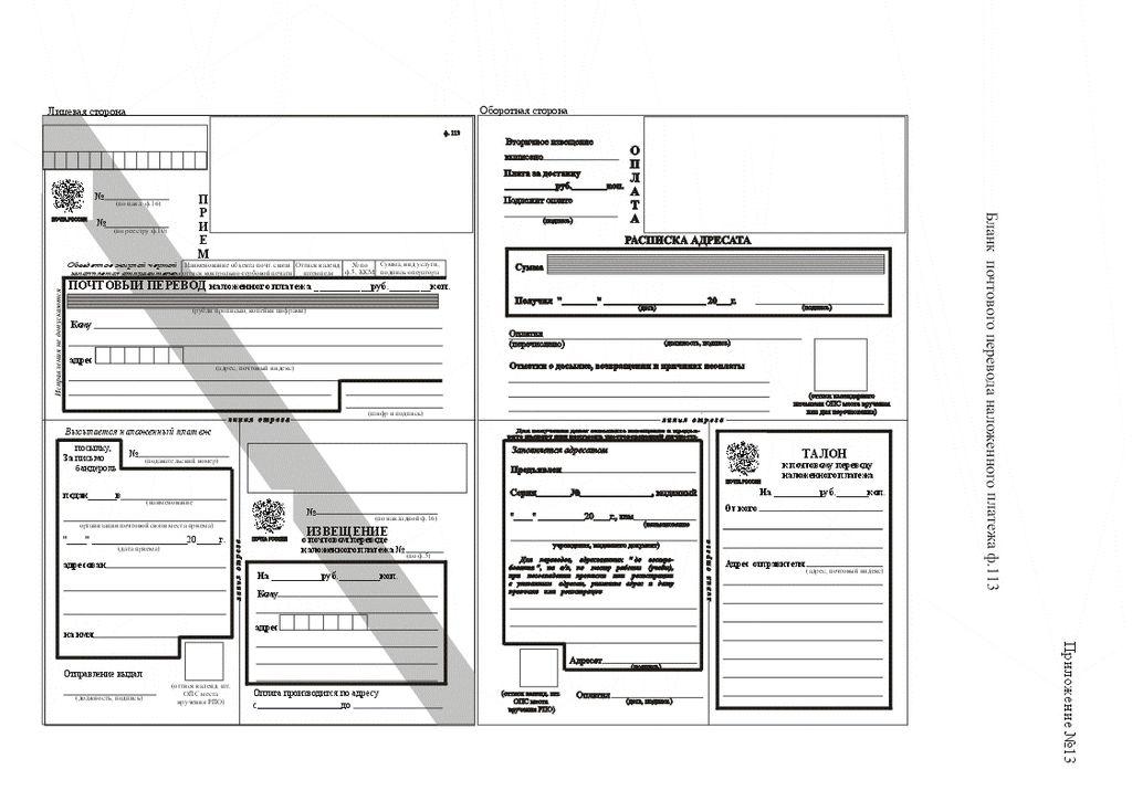 FileRussia money order form 113jpg Wikimedia Commons – Money Order Form