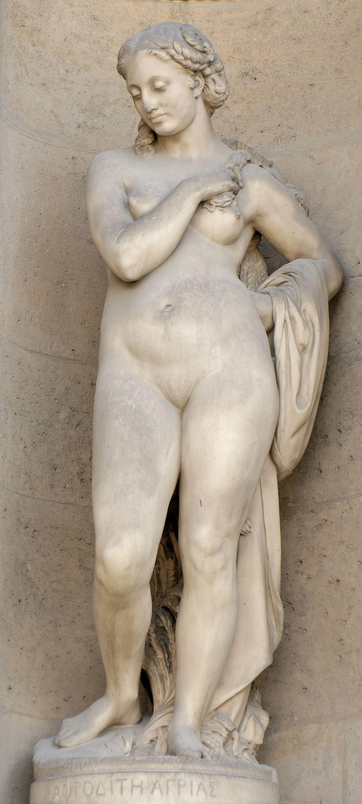 Aphrodite - Wiktionary