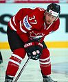 Ryan O'Reilly - Switzerland vs. Canada, 29th April 2012-2.jpg