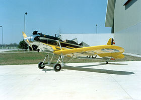 Ryan PT -22 Recruit