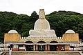 Ryozen Kannon temple, Kyoto (3811260746).jpg