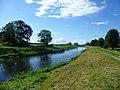 Rzeka Łeba.jpg
