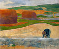 Sérusier, Paul - Seaweed Gatherer - Google Art Project.jpg