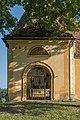 Söding-Sankt Johann Kleinsöding Filialkirche hl Sebastian Kapelle hk.jpg
