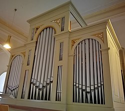 Söhnstetten, Martinskirche, Orgel (5).jpg