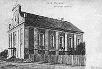 Słucak, Uścinaŭskaja, Bernardynski. Слуцак, Усьцінаўская, Бэрнардынскі (1901-17).jpg