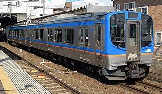 Sendai Airport Line - Image: SAT 721