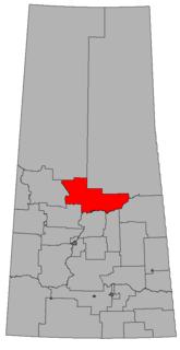 Saskatchewan Rivers