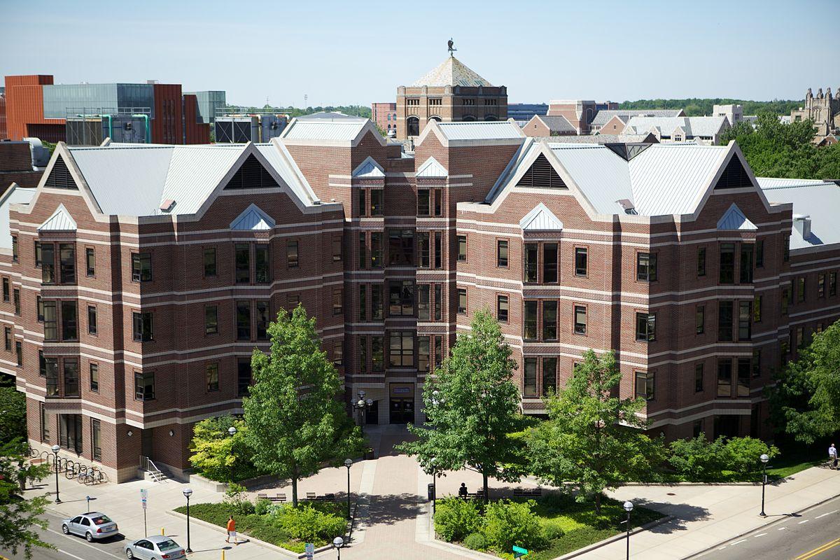 umich ssw University of Michigan School of Social Work - Wikipedia
