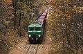SU46-033, Польша, Нижнесилезское воеводство, перегон Вилка 2 - Завидов (Trainpix 187122).jpg