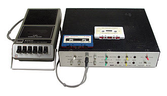 Kansas City standard - The SWTPC AC-30 Cassette Interface implemented the Kansas City standard. It sold for $80 in May 1976.