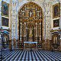 Sacristía de la Cartuja de Granada. Retablo.jpg