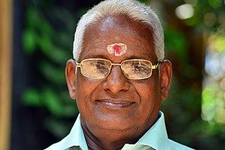 Sadanam Krishnankutty