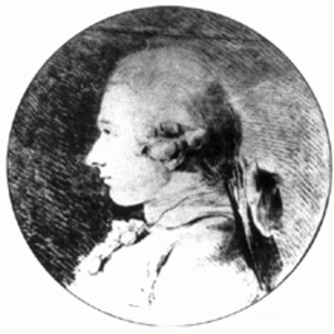 Libertine - Marquis de Sade