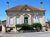 Saint-Quentin-de-Baron Mairie.JPG