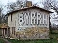 Saint-Vincent-de-Paul 33 Publicité Byrrh.JPG