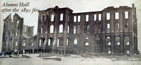 Saint Anselm%27s Alumni Hall BEFORE FIRE 1892