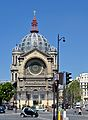 Saint Augustin Church, Paris May 2014.jpg