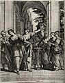 Saint Bibiana. Etching by G.B. Mercati after P. da Cortona. Wellcome V0031729.jpg
